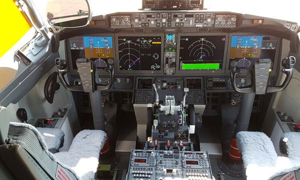 Rockwell Collins passe dans le giron de United Technologies — Aéronautique