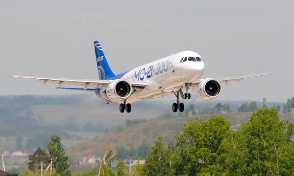 United Aircraft Corporation poursuit son intégration