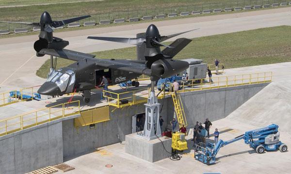 Le V-280 se rapproche de son premier vol