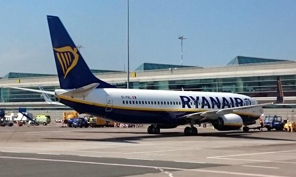 Ryanair se renforce à Malte et envisage un partenariat avec Air Malta