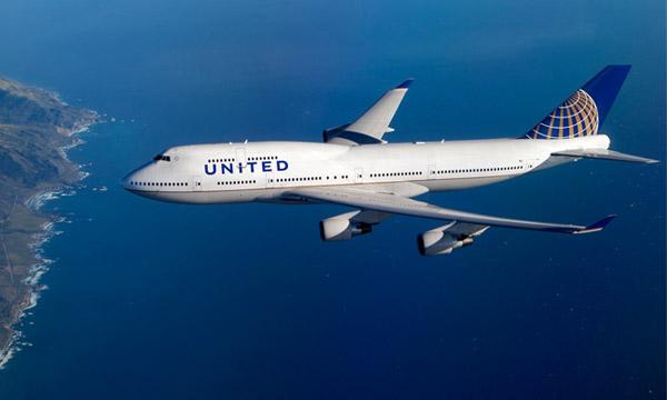 United et Delta préparent leurs adieux au Boeing 747