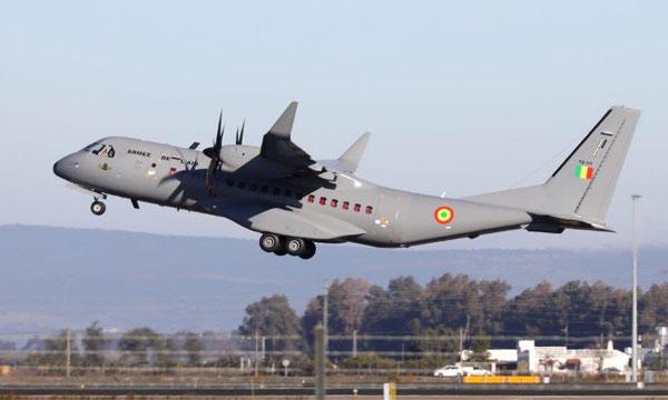 Les forces aériennes maliennes se modernisent