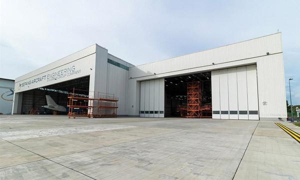 Airbus devient propriétaire à 100% de Sepang Aircraft Engineering