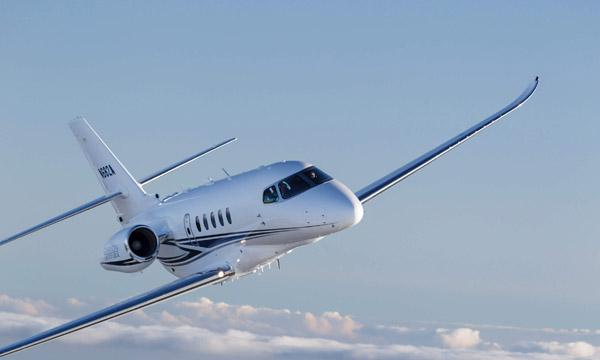 Importante commande EVASAN pour Textron Aviation