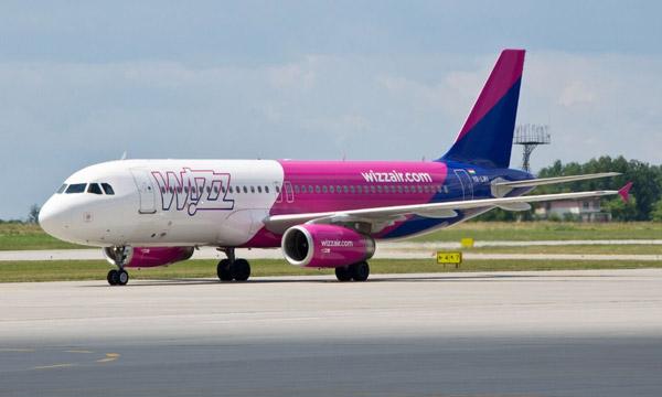Wizz Air demande un certificat de transporteur au Royaume-Uni