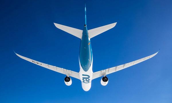 A330neo : Une campagne d'essais particulièrement intense démarre