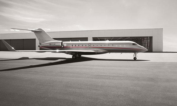 Aviation d'affaires, un marché qui peine à redémarrer (5/7) : Un éventail de causes