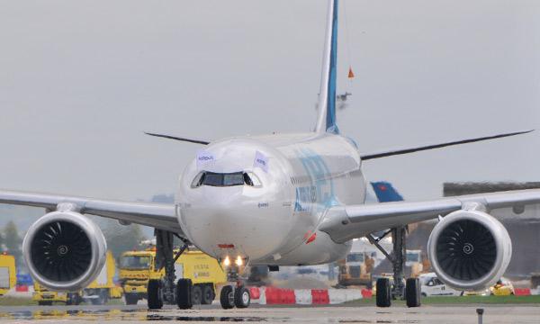 Quel marché pour l'A330neo d'Airbus ?
