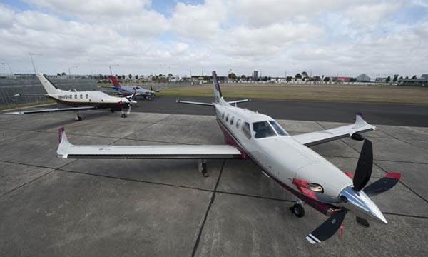 Aviation d'affaires, un marché qui peine à redémarrer (7/7) : Les turbopropulseurs ont un coup à jouer