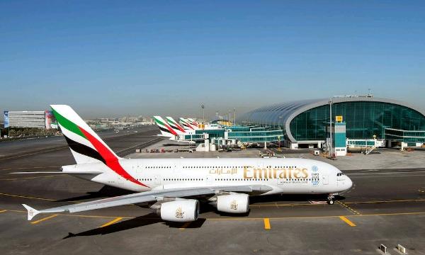 Emirates améliore ses résultats au premier semestre et prépare une commande d'A380