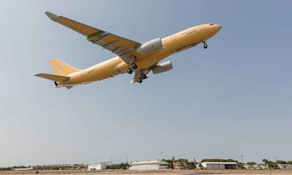 L'armée de l'air confirme la nécessité de MRTT supplémentaires
