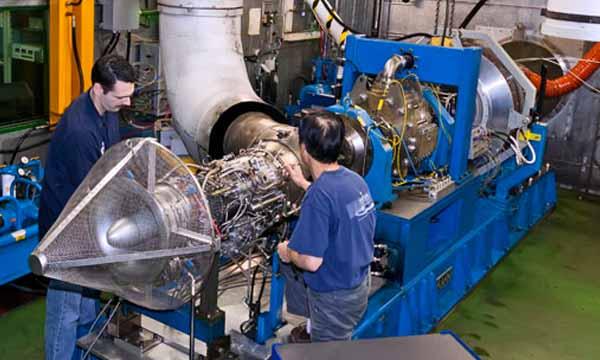 Airbus finalise la vente de Vector Aerospace à StandardAero