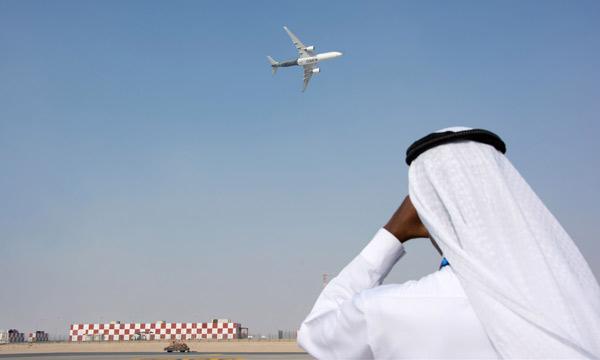 Dubai Airshow 2017 : un salon laborieux pour Airbus