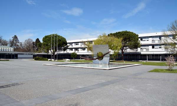 Le plus grand campus d'ingénierie aéronautique prend forme à Toulouse