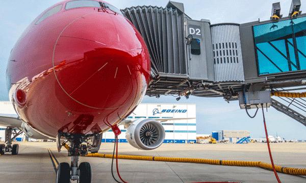 Le Trent 1000 TEN de Rolls-Royce entre en service simultanément sur Boeing 787-8 et 787-9