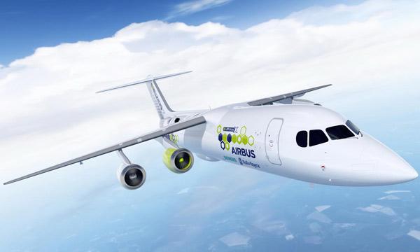 Airbus, Rolls-Royce et Siemens s'associent dans la propulsion électrique pour avions commerciaux