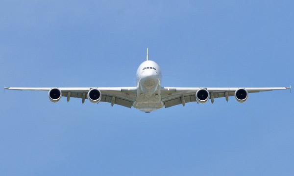 L'Airbus A380 intéresse à nouveau très sérieusement la Chine