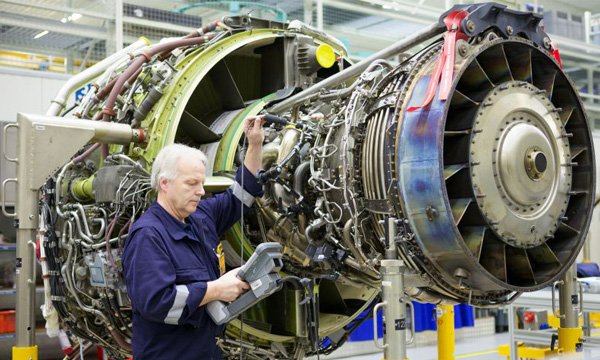 First LEAP engine expected at Lufthansa Technik in 2018