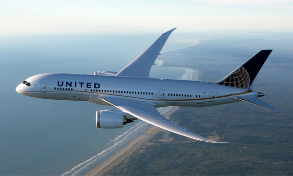 United Airlines annonce des vols Tahiti-San Francisco