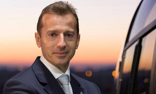 Airbus remanie sa direction pour éviter une crise interne