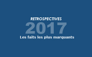 Rétrospectives 2017