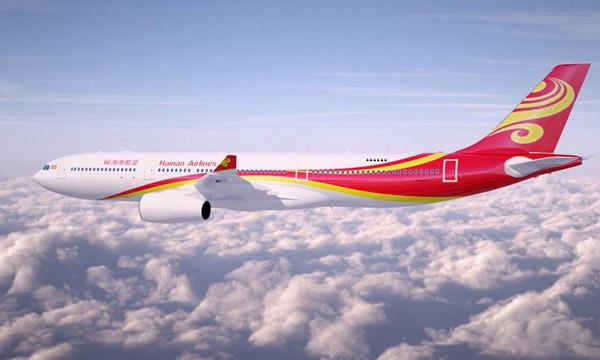 HNA va équiper 49 Airbus du système AVANT de Thales