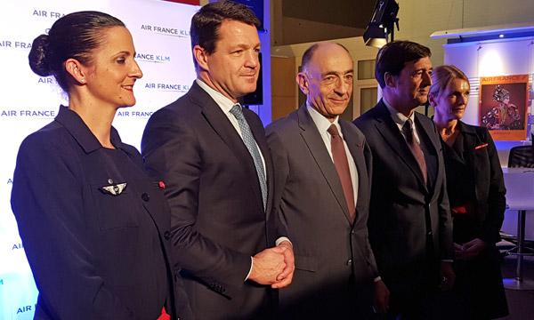 Air France-KLM travaille à son nouveau plan stratégique
