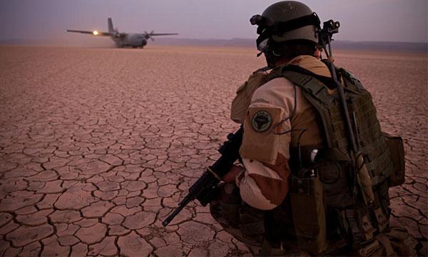 Recrutements en vue pour les forces spéciales Air