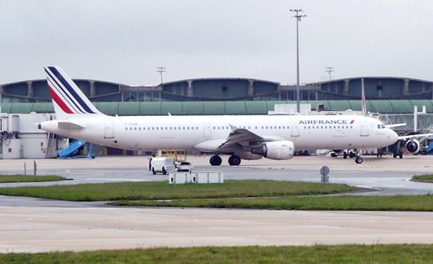 Air France-KLM prépare le renouvellement de sa flotte moyen-courrier
