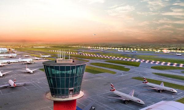 Les Etats européens sont-ils encore capables de grands projets aéroportuaires ?
