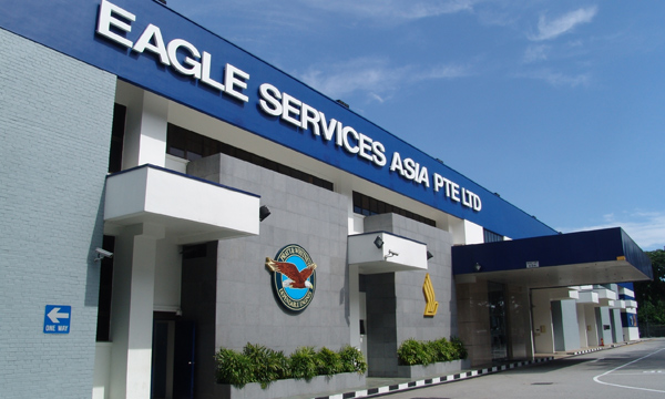 Pratt & Whitney Eagle Services Asia acquires new capabilities