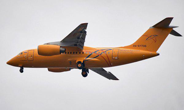 L'enquête sur les causes de l'accident de l'Antonov 148 de Saratov Airlines démarre