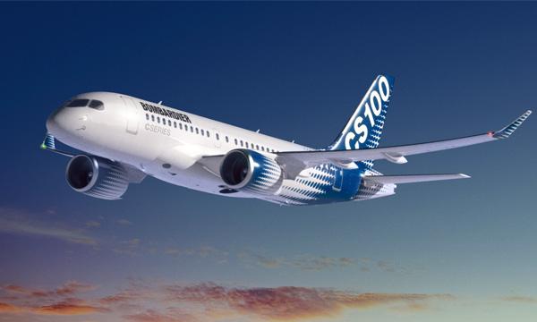 Bombardier sur les bons rails pour atteindre ses objectifs en 2020