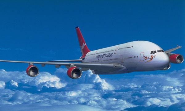40 commandes et 38 livraisons en février — Airbus