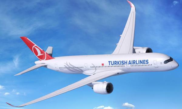 Turkish Airlines confirme ses A350 et 787 auprès d'Airbus et Boeing
