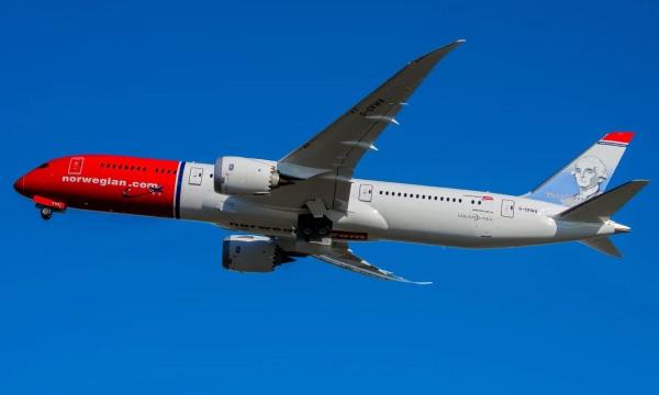 Norwegian veut étendre ses opérations au Canada