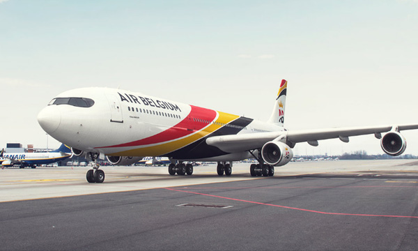 Air Belgium décroche son CTA