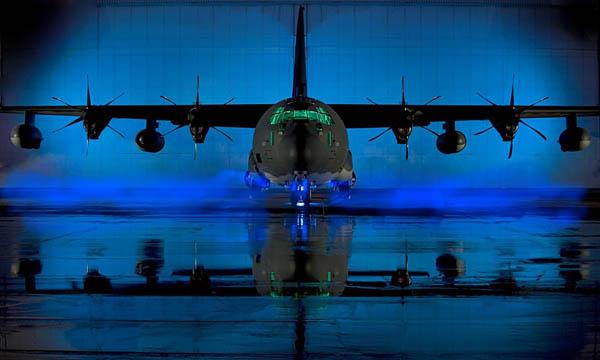 Les forces spéciales américaines en contrat de formation avec Lockheed Martin