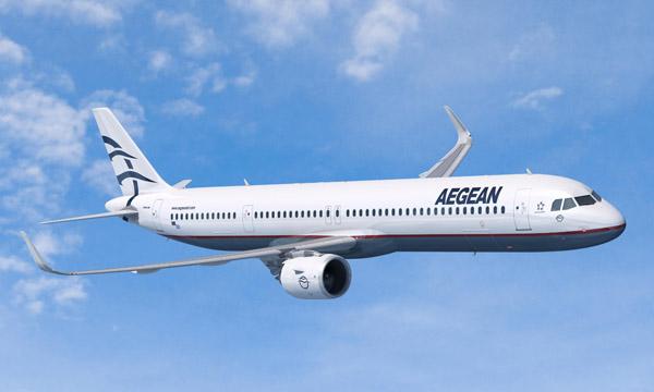 Record de distance pour l'A321LR