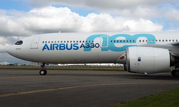 Hi Fly renouvelle sa flotte avec l'A330neo