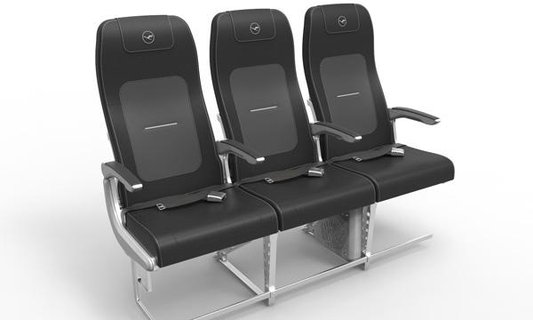 Aircraft Interiors 2018 : Geven remporte des commandes importantes avec Wizz Air et Lufthansa