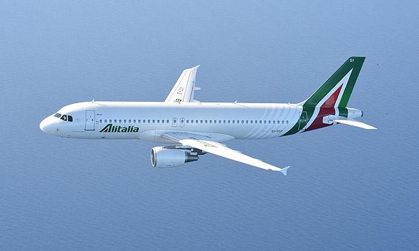 Le gouvernement italien accorde un nouveau répit à la compagnie Alitalia