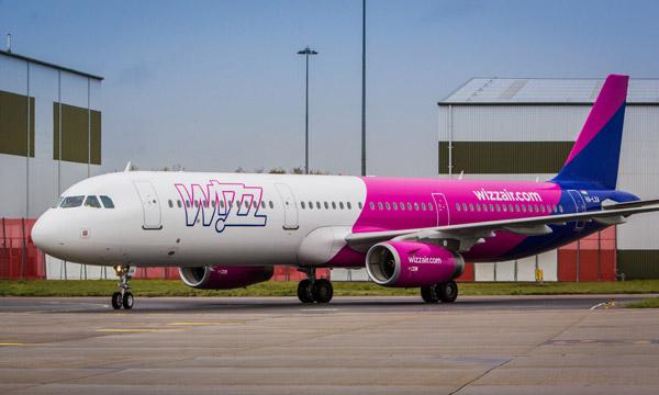 Wizz Air décroche sa licence britannique