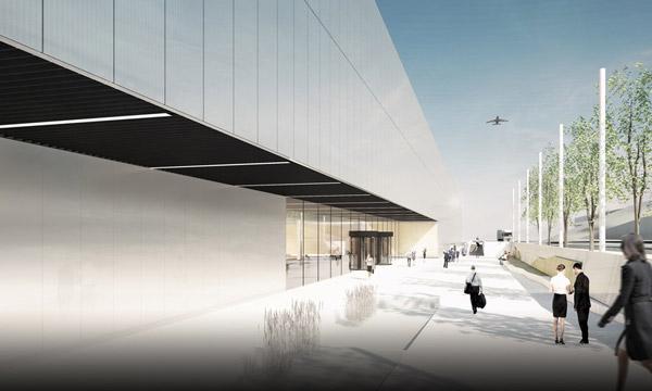 L'aéroport de Berlin prépare son deuxième terminal