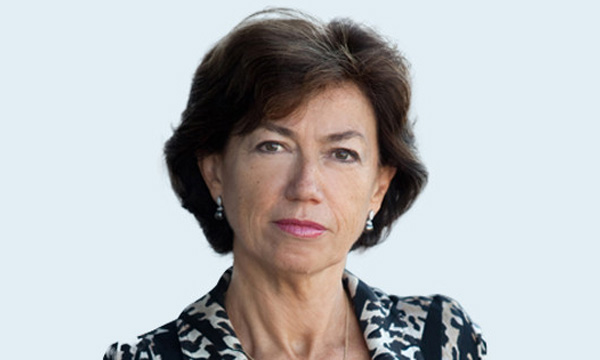 Anne-Marie Couderc prend la tête d'Air France-KLM en attendant la nomination d'un nouveau PDG