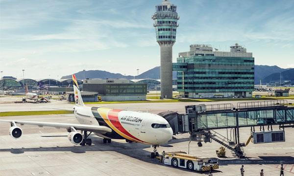 Air Belgium décollera le 3 juin