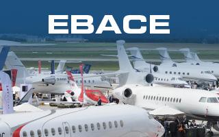 Dossier EBACE 2018