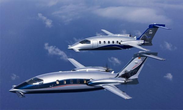 EBACE 2018 : Piaggio Aerospace veut sortir la tête de l'eau