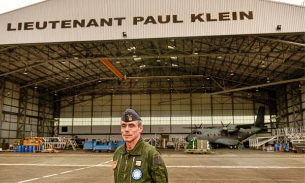 La base aérienne 186 de Nouméa, à la croisée du Pacifique