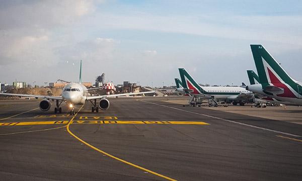 La reprise d'Alitalia toujours dans l'impasse